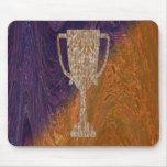 Gold TROPHY : Award Reward Celebration