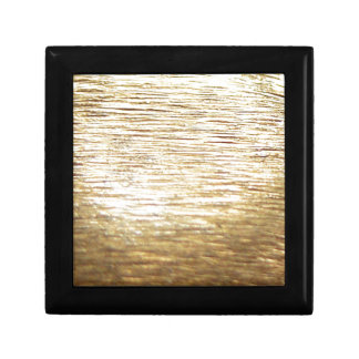 Gold Vermeil Gift Box