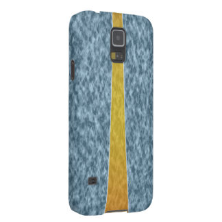 Gold Way Galaxy S5 Cases