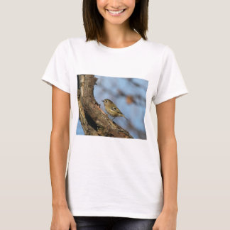 Goldcrest T-Shirt