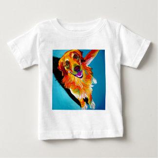 Golden #5 baby T-Shirt