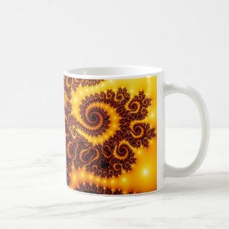 Golden Abundance Mug