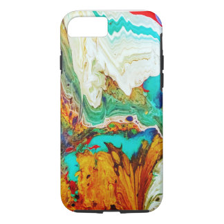Golden Agate iPhone 8/7 Case