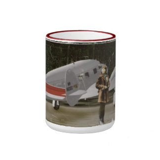 Golden Age Simulations Lockheed Electra Mug