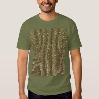 Golden Amber Style Shirt