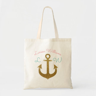 golden anchor personalized