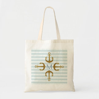 golden anchors nautical