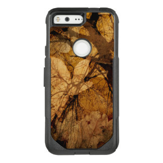 Golden and Brown Leaves | Merritt Island, FL OtterBox Commuter Google Pixel Case