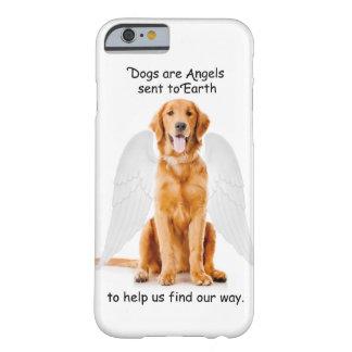 Golden Angel Smartphone Case