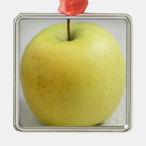 Golden apple from Limousin - France - AOC For Christmas Tree Ornament