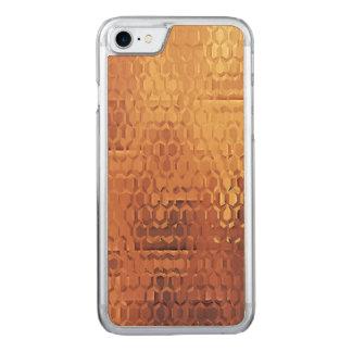 Golden Apple iPhone 7 Slim Maple Wood Case
