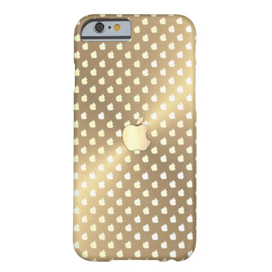 Golden Apple Louis Vuitton style case