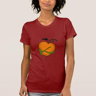 Golden Apple of Eris T Shirt