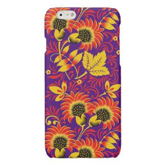 Golden Autumn iPhone 6 Plus Case