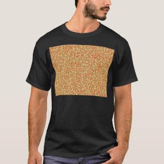 Golden Backdrop T-Shirt