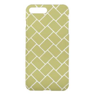 Golden Basket Weave iPhone 7 Plus Case
