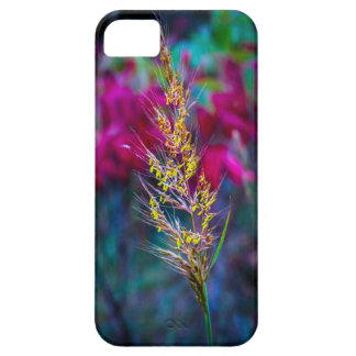 Golden Blades of Grass Phone Case iPhone 5 Covers