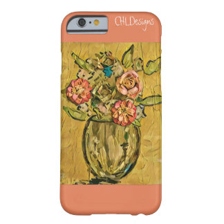 Golden Bouquet- cellphone case