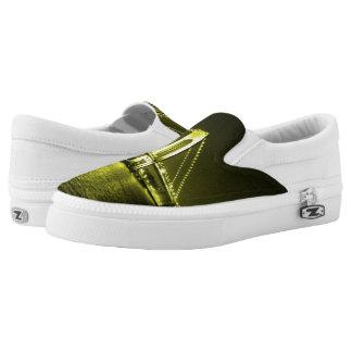 Golden Bridge Z slipons Slip On Shoes