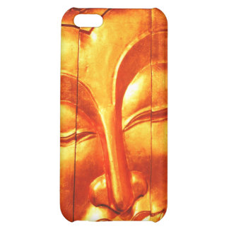 Golden Buddha 4G iPhone 5C Case