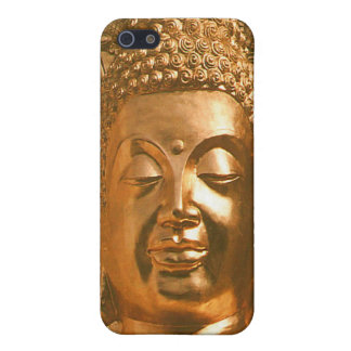 Golden Buddha - Awesome Cover For iPhone 5