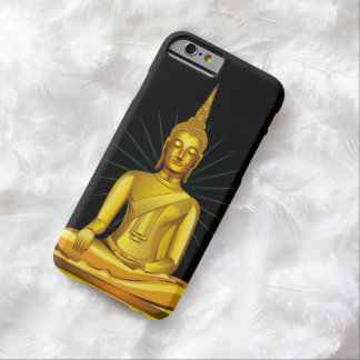 Golden Buddha Barely There iPhone 6 Case