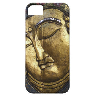 Golden Buddha Blessing Inspirational Love iPhone 5 Cover