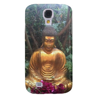 Golden buddha samsung galaxy s4 covers