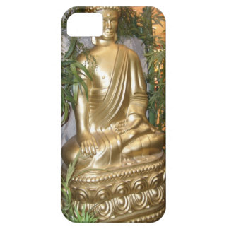 Golden Buddha Cover For iPhone 5/5S