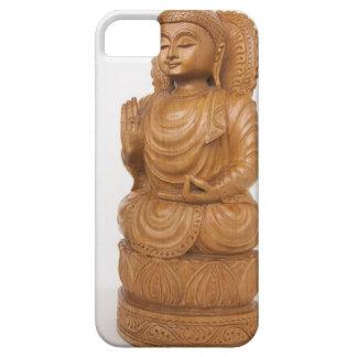 Golden Buddha iPhone 5 Cases