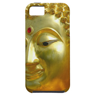 Golden Buddha iPhone 5 Cases