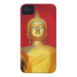 Golden Buddha iPhone 4 Cover
