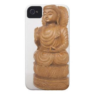 Golden Buddha iPhone 4 Cases
