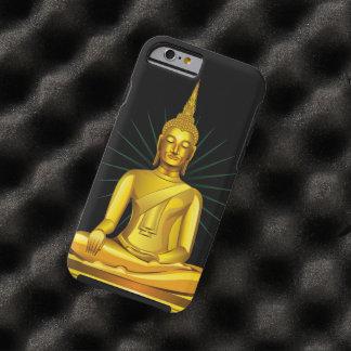 Golden Buddha Tough iPhone 6 Case