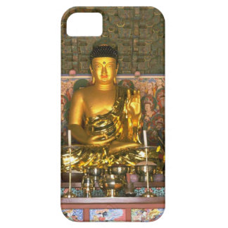 Golden Buddha Case For The iPhone 5