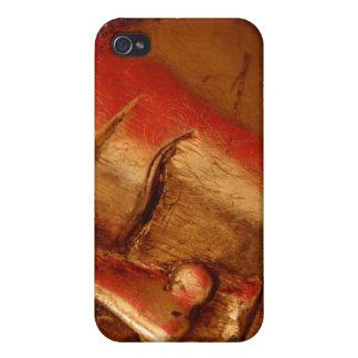 Golden Buddha Custom Speck iPhone Case iPhone 4 Case