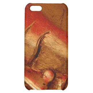 Golden Buddha Custom Speck iPhone Case iPhone 5C Cover