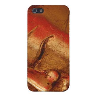 Golden Buddha Custom Speck iPhone Case iPhone 5/5S Case