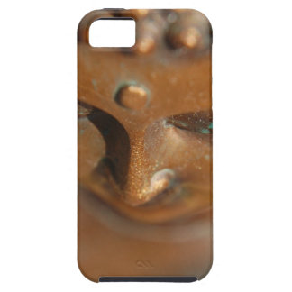 golden buddha iphone 5 Case Cover