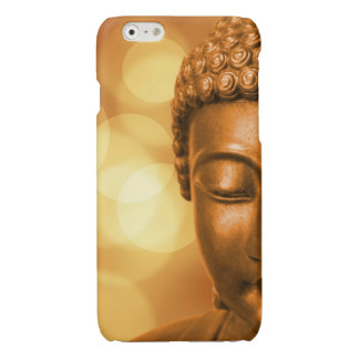 Golden Buddha iPhone 6 Plus Case