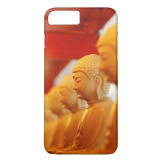 Golden Buddha iPhone 7 Plus Case