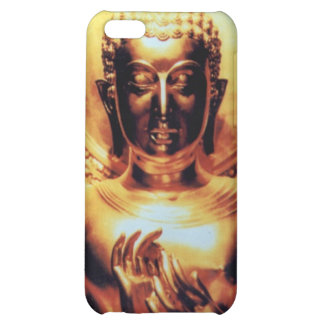 Golden Buddha Cover For iPhone 5C