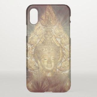 golden buddha iPhone x case