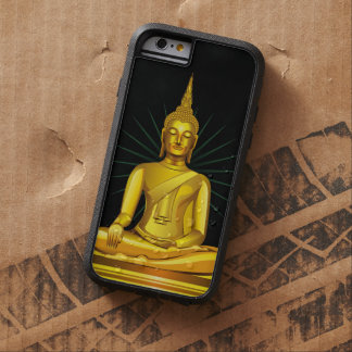 Golden Buddha Tough Xtreme iPhone 6 Case