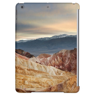 Golden Canyon at Sunset Cover For iPad Air