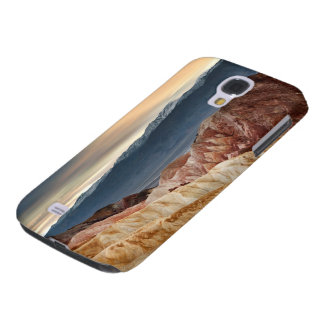 Golden Canyon at Sunset Galaxy S4 Case