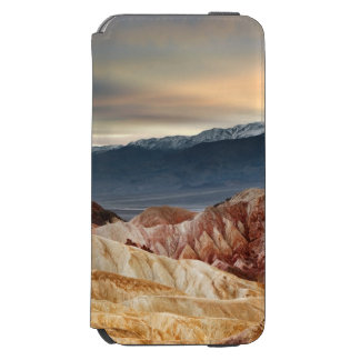Golden Canyon at Sunset Incipio Watson™ iPhone 6 Wallet Case