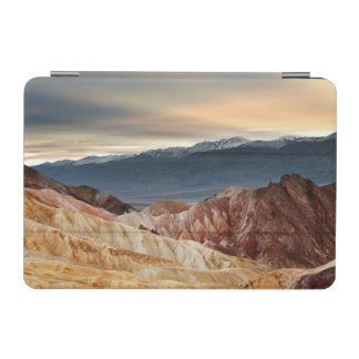 Golden Canyon at Sunset iPad Mini Cover
