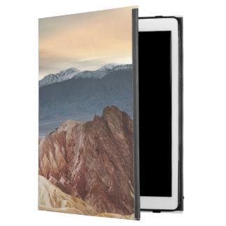 "Golden Canyon at Sunset iPad Pro 12.9"" Case"