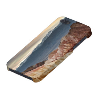 Golden Canyon at Sunset iPhone 5/5S Cases